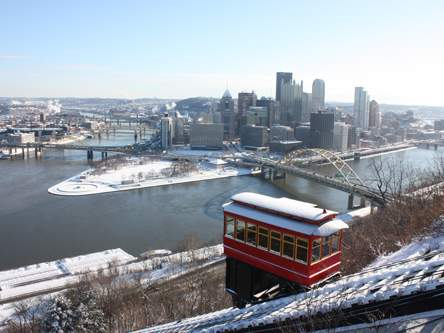 Duquesne Incline