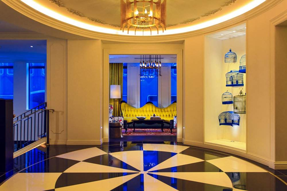 Kimpton Hotel Monaco Pittsburgh Visit Pittsburgh