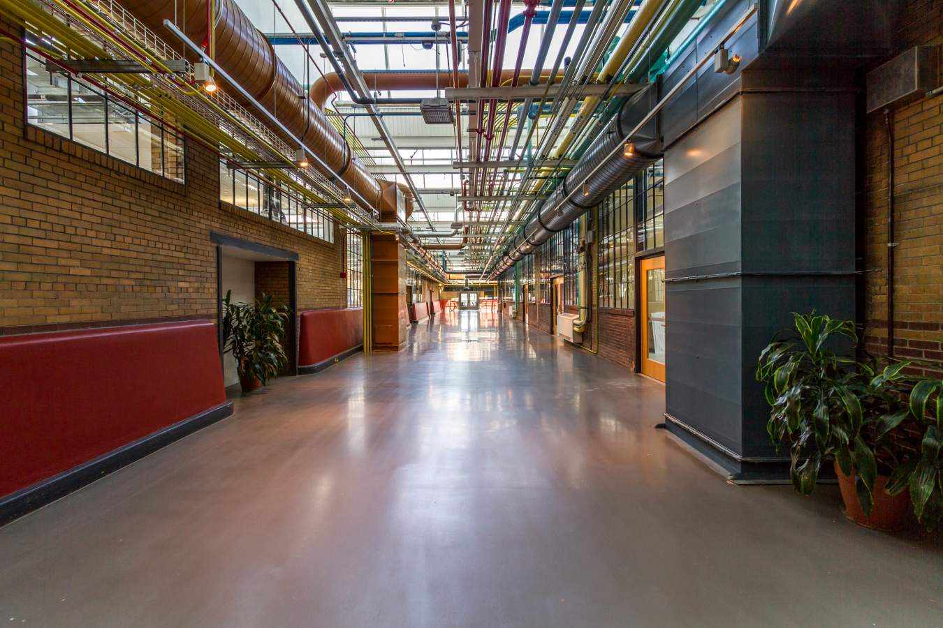 Energy Innovation Center Visit Pittsburgh