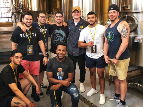 City Brew Tours Pittsburgh