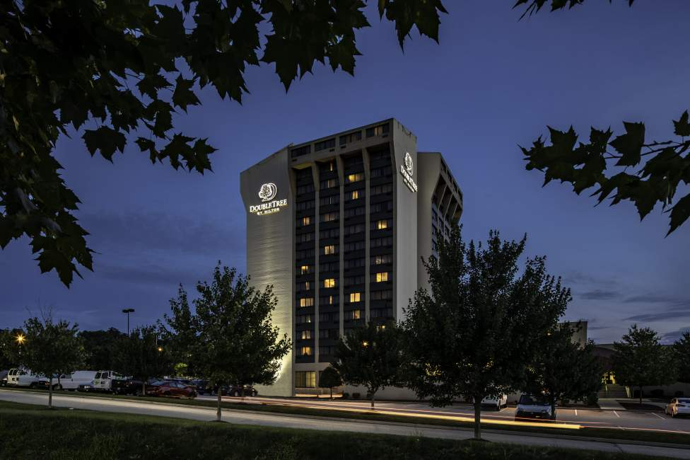 DoubleTree by Hilton Pittsburgh - Monroeville Convention Center