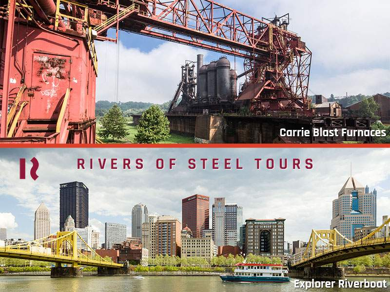 Rivers of Steel