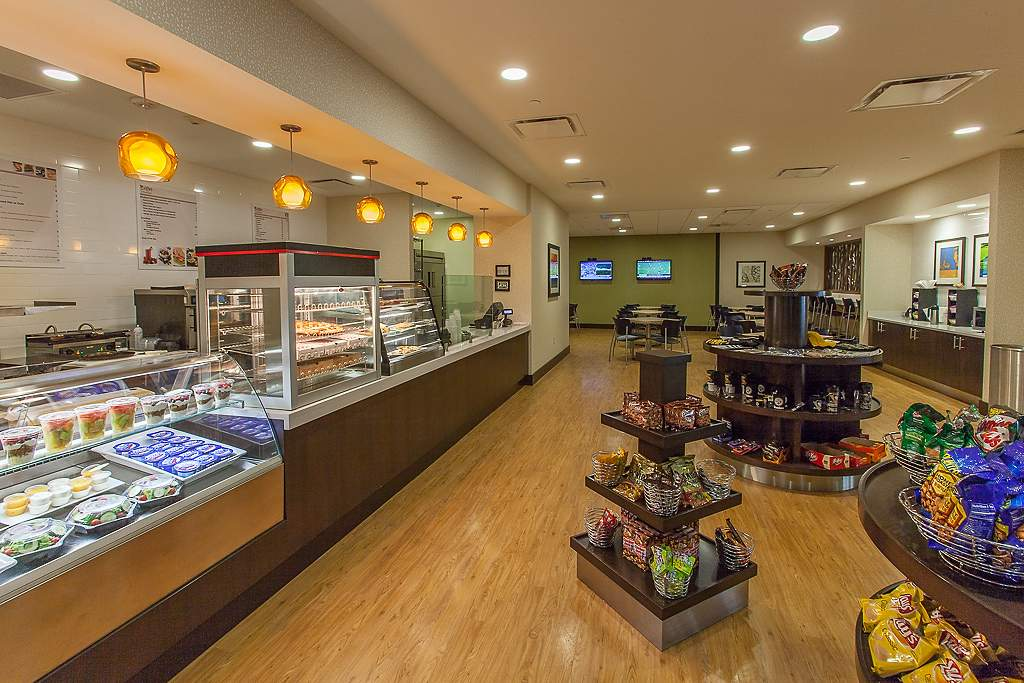 Doubletree Hotel Greentree: DoubleTree By Hilton Pittsburgh