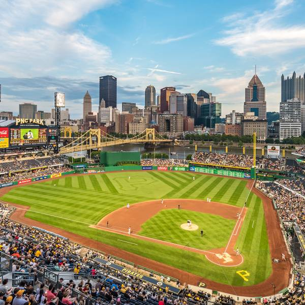 What to Eat at PNC Park