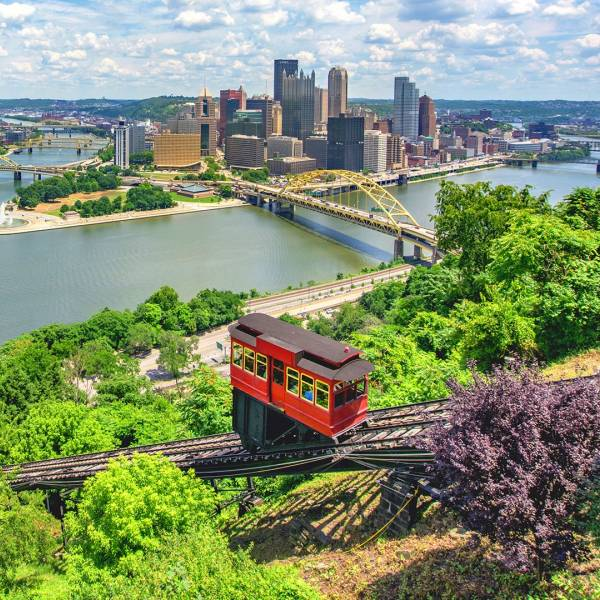 Insider's Guide: Duquesne Incline