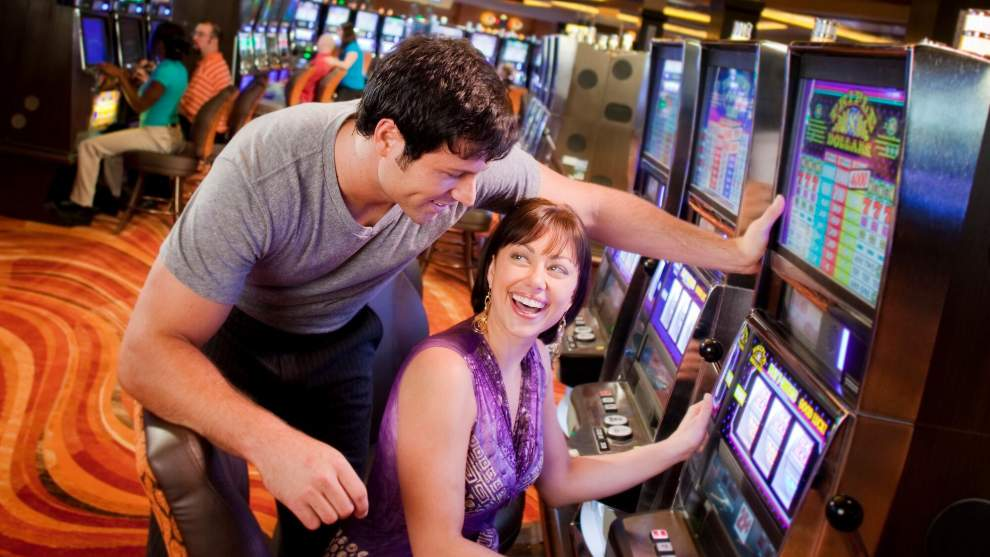 Rivers Casino Pittsburgh: All You Need to Know Before You Go