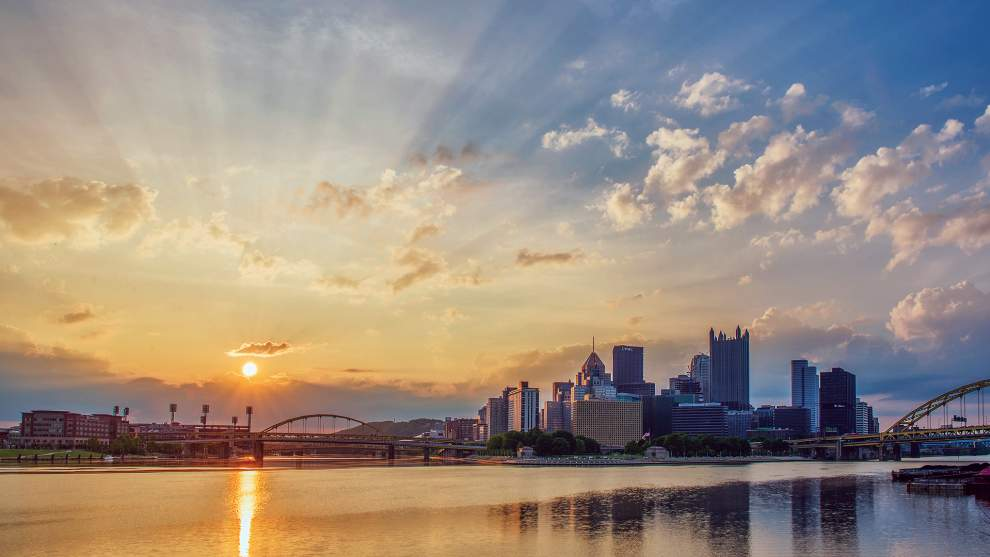 7 Ways to Spend a Sunny Day in Pittsburgh