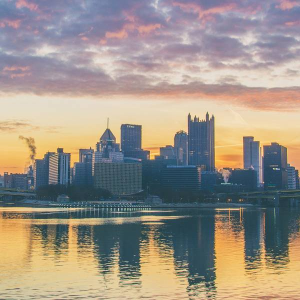This is Us: A Love Letter to Pittsburgh