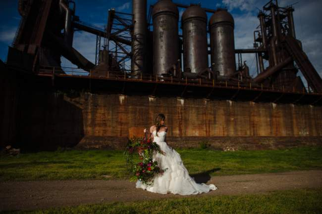 Love Pgh Blog 7 Creative Places To Have Your Pittsburgh Wedding
