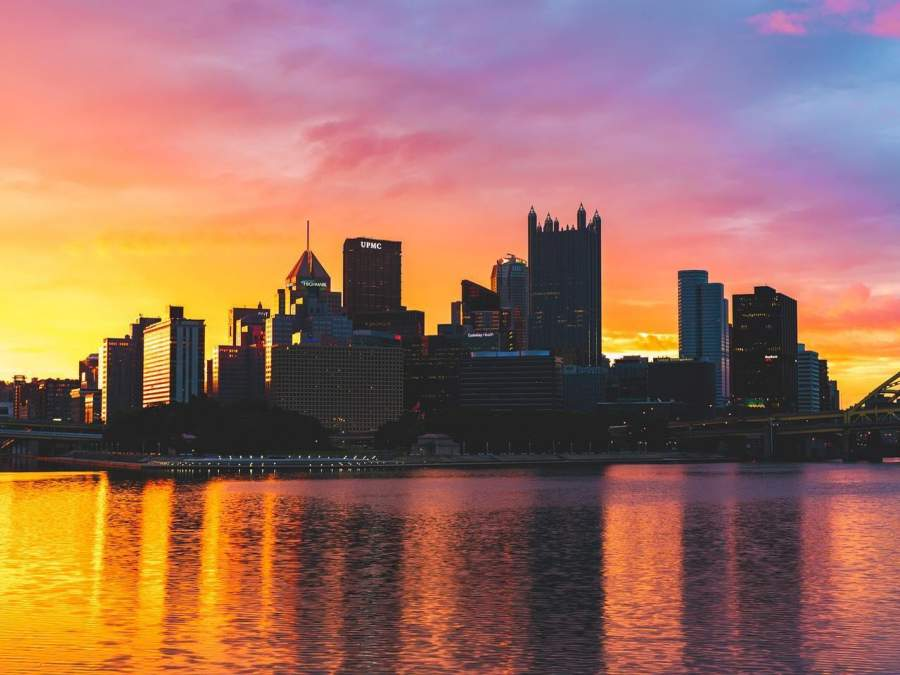 Rediscover Pittsburgh with Lou from @PghHappyHour