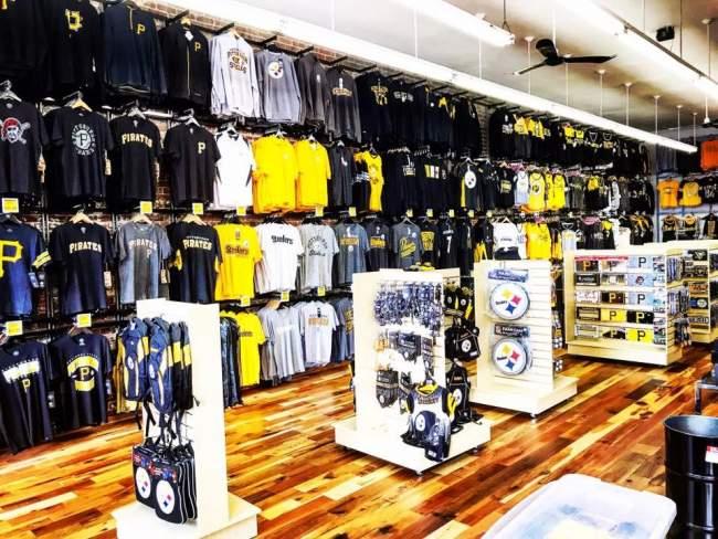 Ultimate Pittsburgh Football Fan Guide Visit Pittsburgh