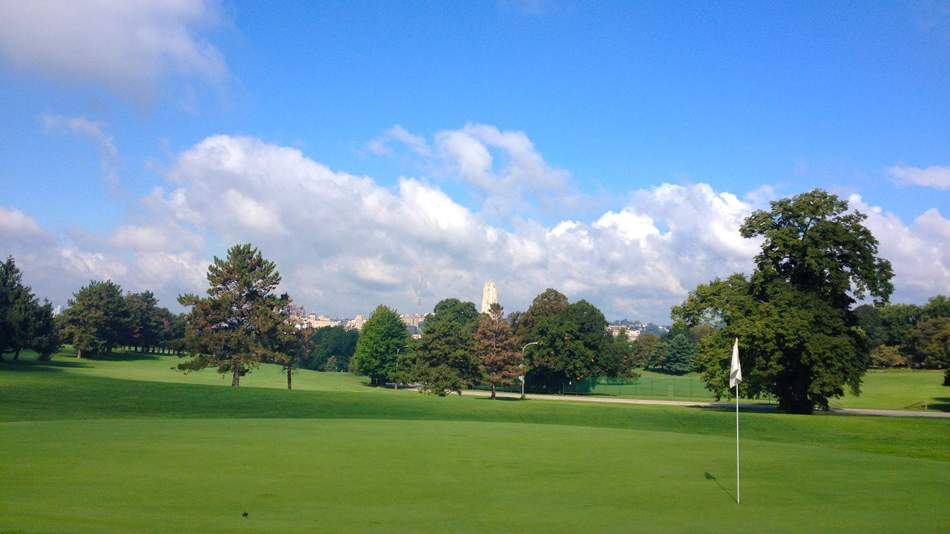 9 Pittsburgh Public Golf Courses