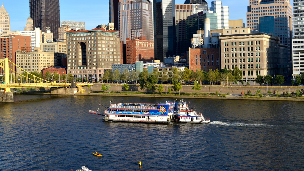 Insider's Guide: Gateway Clipper Fleet