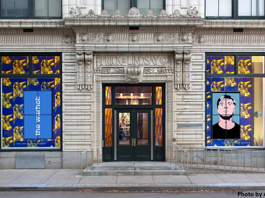 Insider's Guide: The Andy Warhol Museum
