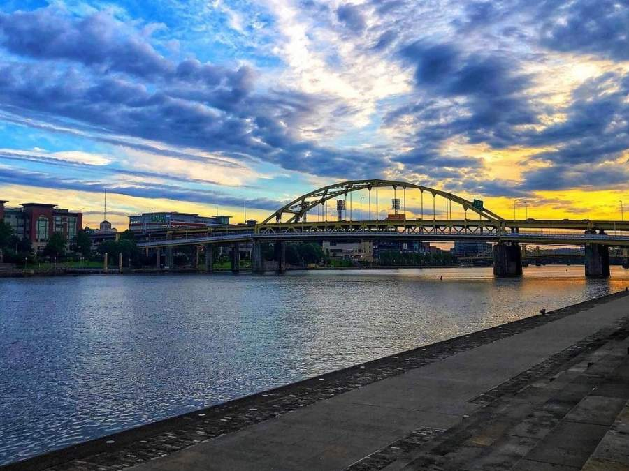 Rediscover Pittsburgh with Sarah