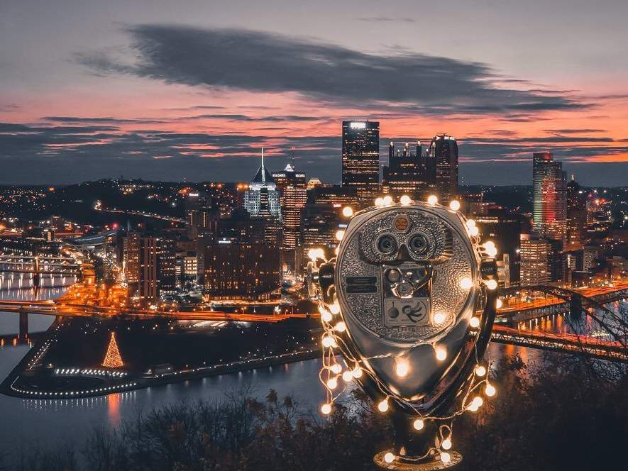 Pittsburgh Celebrates Special Anniversaries